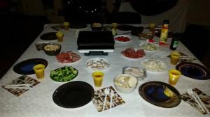 Gourmetten 2014